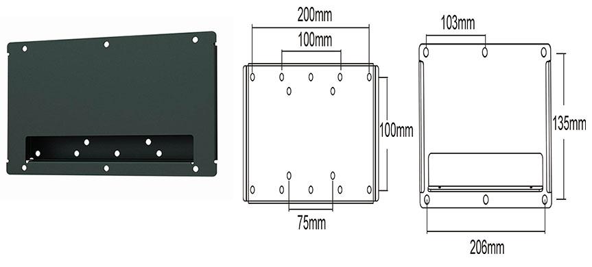 LCD-202L図