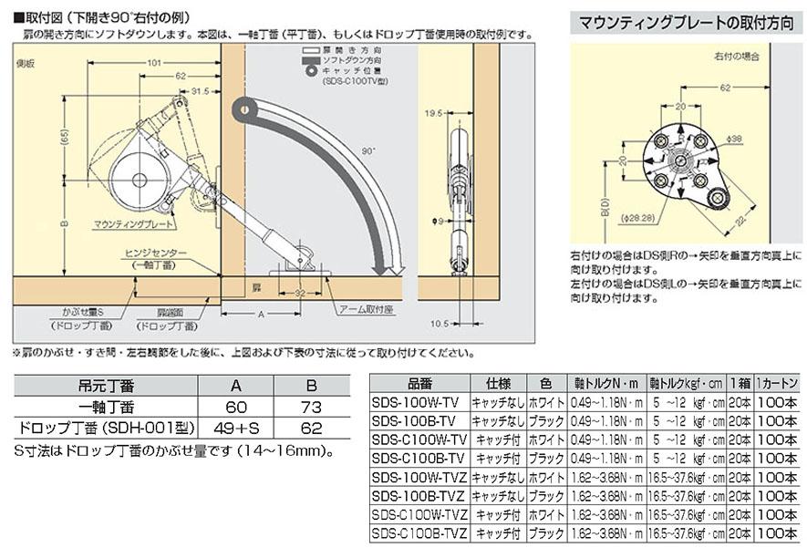 SDS100TV-2
